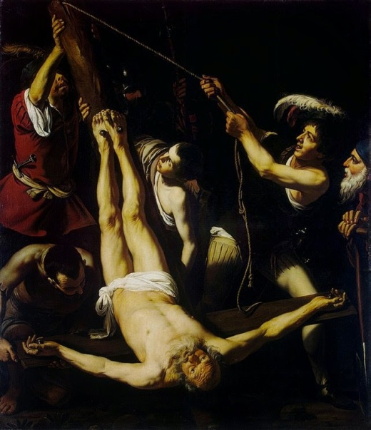 90338-martyrdom-of-st-peter