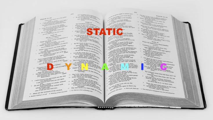 Bible S:D